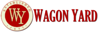 Click to hear the Wagon Yard On-Hold message